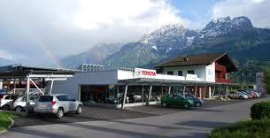 Autohaus Lackner