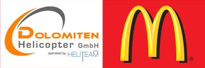 McDonalds Lienz