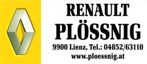 Renault Plössnig